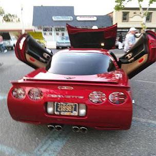 LTD Corvette Club - corvette car shows, C1, C2, C3, C4, C5, C6, C7